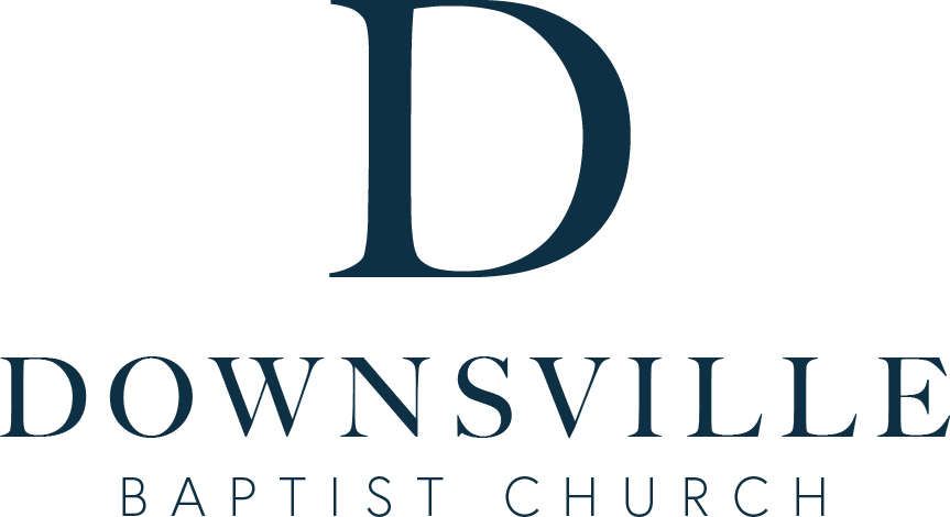 Downsville Baptist Church