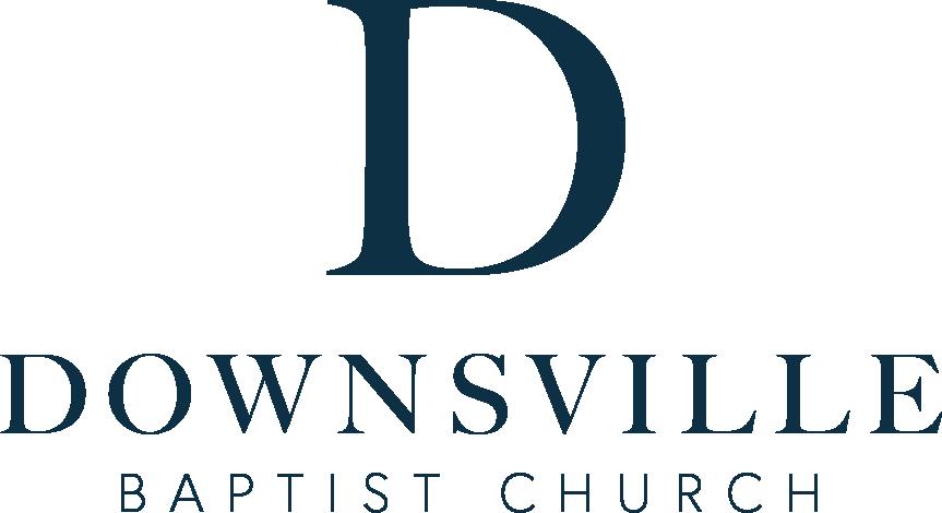 Downsville Baptist Church